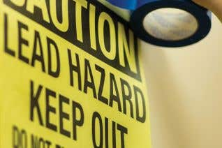 Lead Hazards for Construction