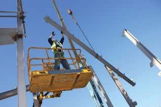 Subpart R Steel Erection for Construction