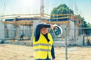 OSHA Heat Illness Prevention for Workers for General Industry