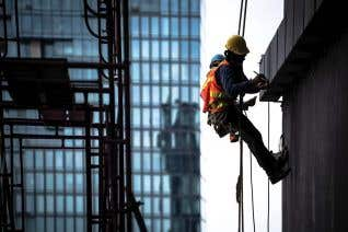 Cal Fall Protection Awareness for Construction
