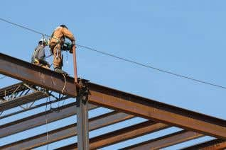 Accident Prevention for Heavy Construction