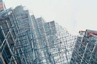Cal Scaffold Erection for Construction