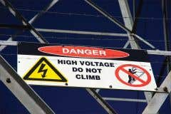 OSHA Focus Four Hazards Safety Pack