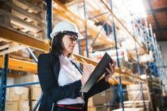 Job Hazard Analysis for General Industry