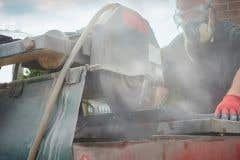 Respirable Crystalline Silica for General Industry