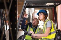 Process Safety Management for General Industry