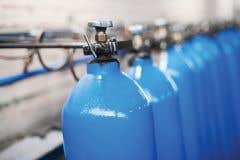 Compressed Gas Cylinder Safety Awareness for General Industry- Spanish