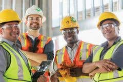 Employer and Employee Responsibilities for Construction - Spanish