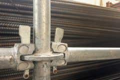 Scaffold Safety Awareness for Construction - Spanish
