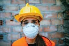 Mold, OSHA Position for Construction