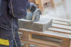 Respirable Crystalline Silica for Construction - Spanish