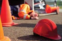 Focus Four Hazards - Struck-by Objects Toolbox Talk