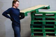 Ergonomics for the Floor Employee for General Industry
