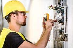 Working Safely with Electricity for Construction