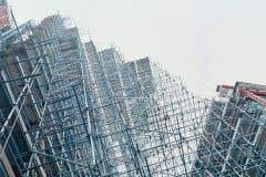 Cal Scaffold Erection for Construction