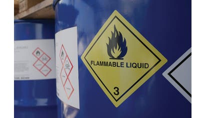 Flammable and Combustible Liquids Awareness for General Industry