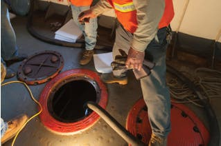 Confined Space Awareness for General Industry