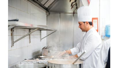 Restaurant Safety for General Industry