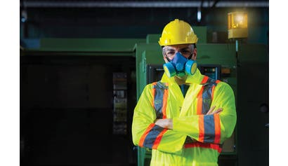 Respiratory Protection Awareness for General Industry