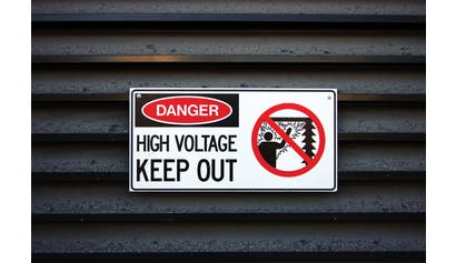 OSHA Focus Four Hazard Awareness for Construction