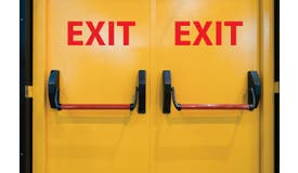 Exit Routes, EAP & Fire Prevention Plans for General Industry