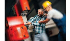 Focus Four Caught Between Fatality Prevention for Construction