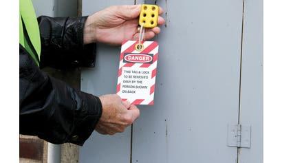 Control of Hazardous Energies (COHE) Awareness for General Industry - Spanish