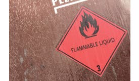 Flammable & Combustible Liquids Awareness for General Industry - Spanish