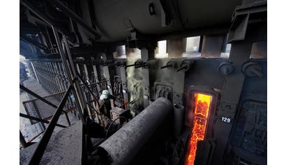 Coke Oven Emissions Awareness for General Industry
