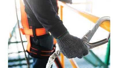 NYC SST-305 4-Hour Fall Prevention for Construction