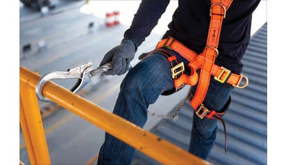 NYC SST-307 8-Hour Fall Prevention for Construction - Spanish