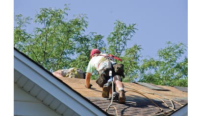 Fall Protection for Construction
