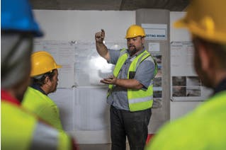 Safety and Health Programs for All Industries