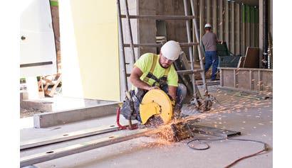 Power Tool Awareness for Construction - Spanish
