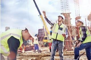 Jobsite Safety Orientation Awareness for Construction - Spanish