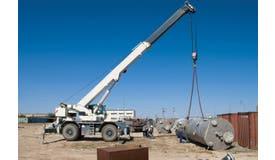 Cal Crane Safety Basics for Construction