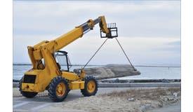 Subpart O Motor Vehicles, Mechanized Equipment for Construction