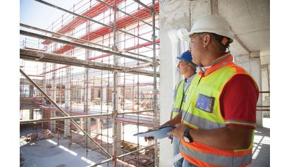 Cal Scaffold Safety Awareness for Construction - Spanish