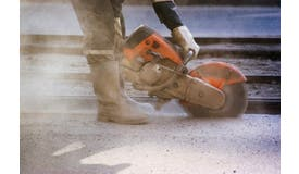Respirable Crystalline Silica Awareness - Spanish
