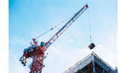 Crane Safety Basics for Construction