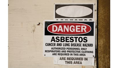 Asbestos Hazards Toolbox Talk