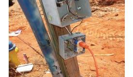 Focus Four Hazards - Electrocution Toolbox Talk
