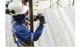 Cal/OSHA Scaffold Safety Awareness for Construction
