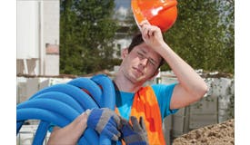 Heat Illness Emergency Response Toolbox Talk