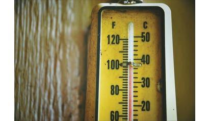 Heat Illness Prevention Toolbox Talk