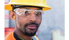 PPE for Eye & Face Protection Toolbox Talk