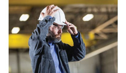 PPE for Head Protection Toolbox Talk