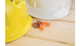 PPE for Hearing & Ear Protection Toolbox Talk