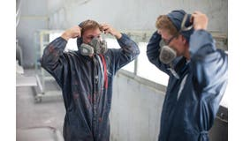 PPE for Respiratory Protection Toolbox Talk