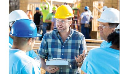 Tailgate Meetings and Worker Involvement Toolbox Talk